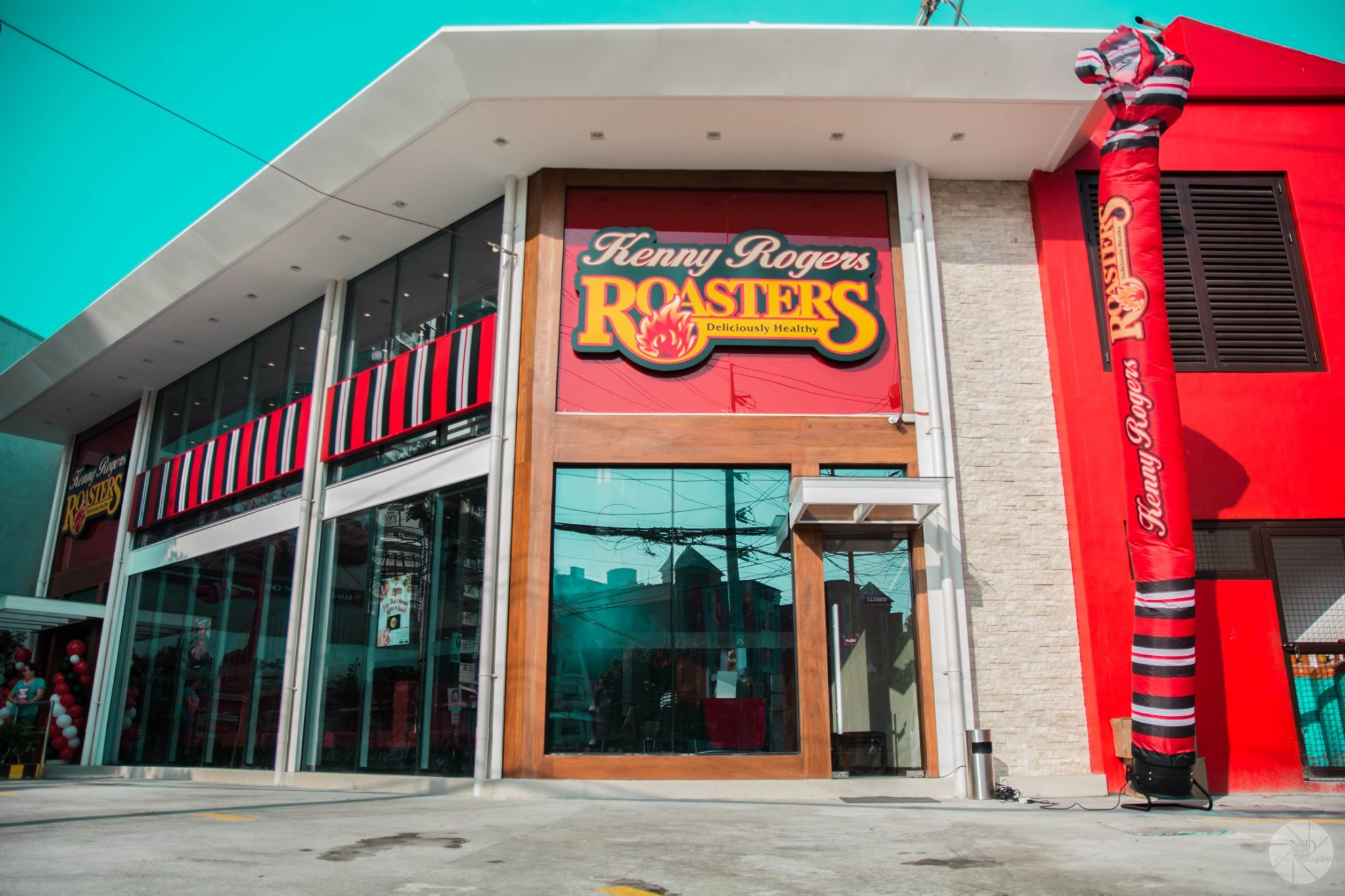 Kenny Rogers Roasters Menu Food Menu Philippines Updated 2021